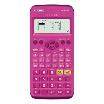 Calculadora Científica FX-82LA X-PK ROSA Casio