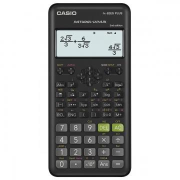 Calculadora Científica FX-82ES Plus 252 Funçoes Casio