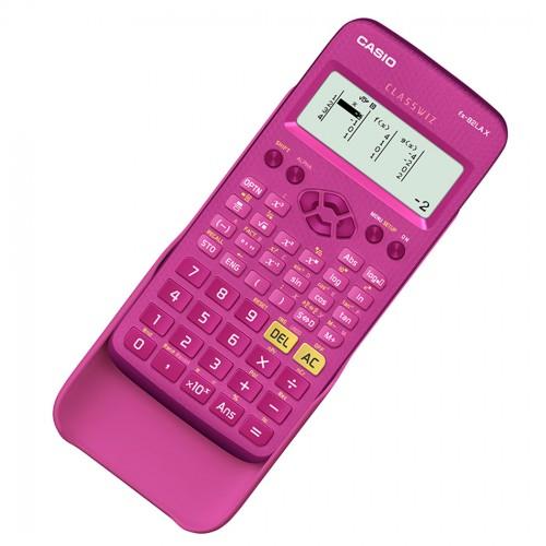 Calculadora Científica FX-82LA X-BK Casio - Casio - FX-82LA X-BK