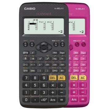 Calculadora Científica FX-82LA X Casio