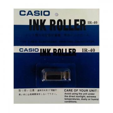 Tinteiro Para Calculadoras Casio Ink Roller IR-40