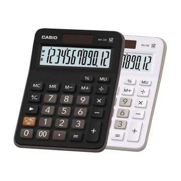 Calculadora Mesa MX - 12B 12 Dígitos Casio Origina...