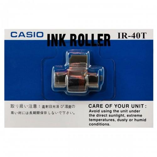 Tinteiro Para Calculadoras Casio Ink Roller IR-40T