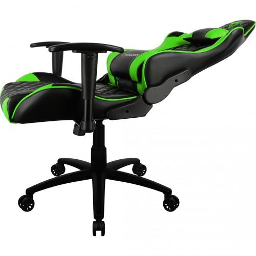 Cadeira Gamer Profissional TGC12 Preta / Verde Thunderx3 - Thunderx3 - TGC12 Verde/Preta