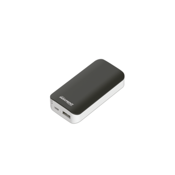 Bateria Portátil Power Bank 5200MAH Maxprint