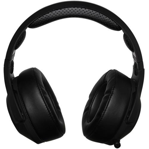 Fone Headset Gamer Ballistic Dual Core 7.1 USB Dazz - MaxPrint - Ballistic 624852