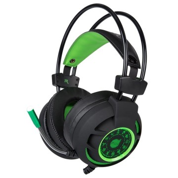 Fone Headset Gamer Diamond 7.1 USB Dazz