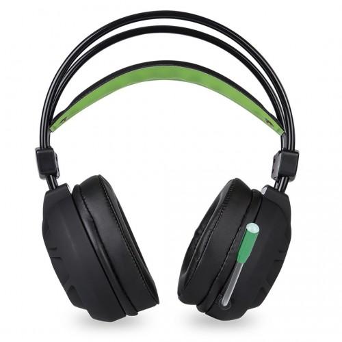 Fone Headset Gamer Diamond 7.1 USB Dazz - Dazz - 62468-5