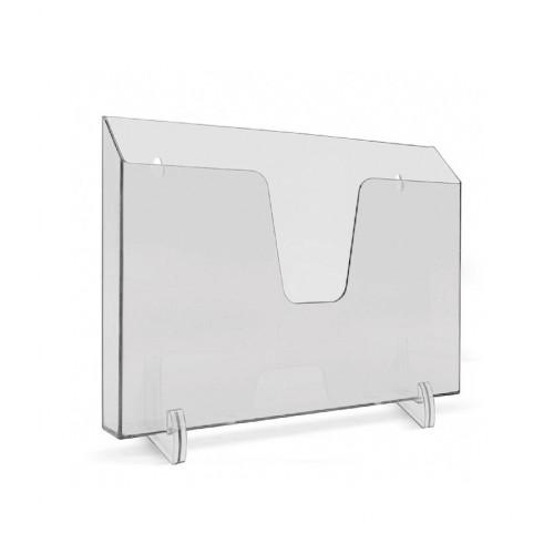 Expositor Horizontal Cristal Acrimet - Acrimet - 862.0