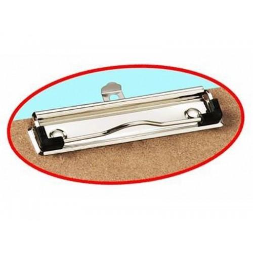 Prancheta A4 Mdf Prendedor Wire Clip Acrimet - Acrimet - A4-Wire