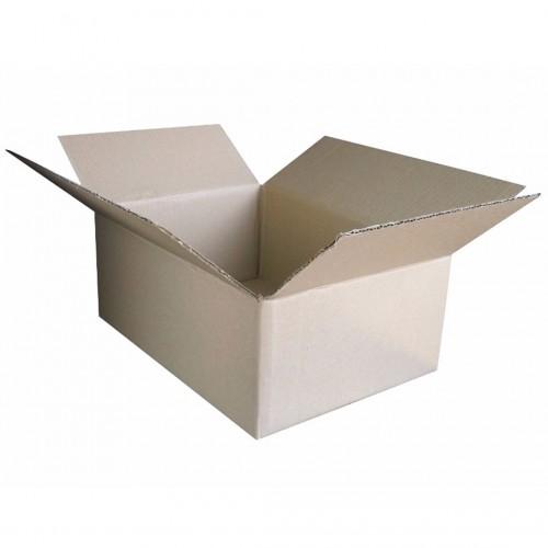 Caixa De Papelão Embalagem 31 x 22 x 12 cm 25 Unidades - Alfa - 31x22x12