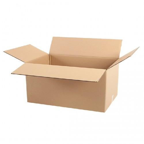 Caixa De Papelão Embalagem 41 x 28 x 22 cm 25 Unidades - Alfa - 41x38x22