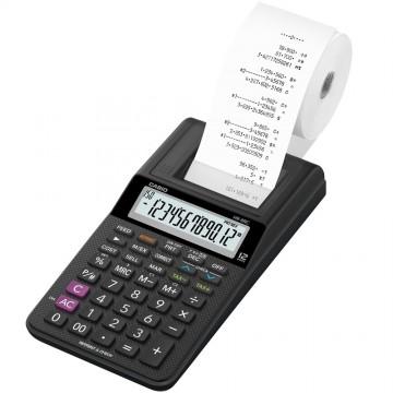 Calculadora Com Bobina HR-8RC Bivolt Casio