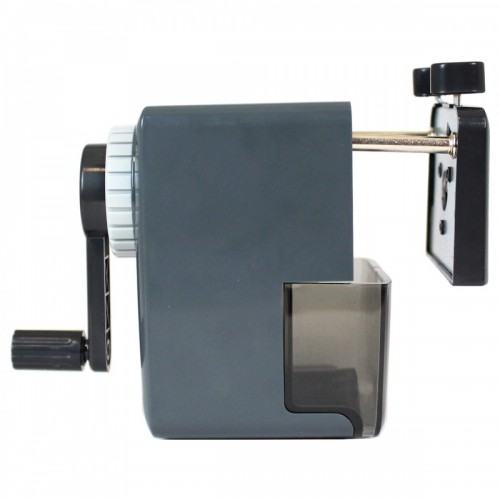 Apontador De Mesa Mecânico Com Manivela Pr01 Cis - CIS - PR01