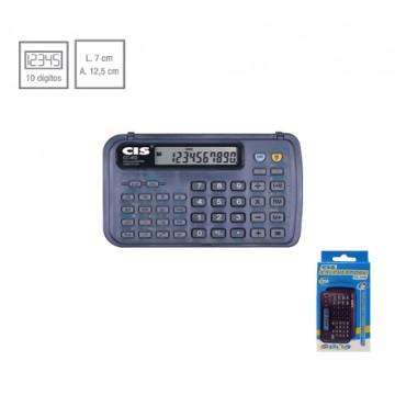 Calculadora Cientifica CC-402 10 Dígitos Cis