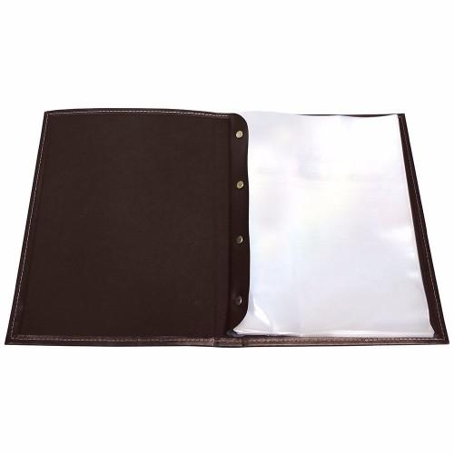 Pasta Catalogo DAC com 50 Envelopes Classic - DAC - 6038