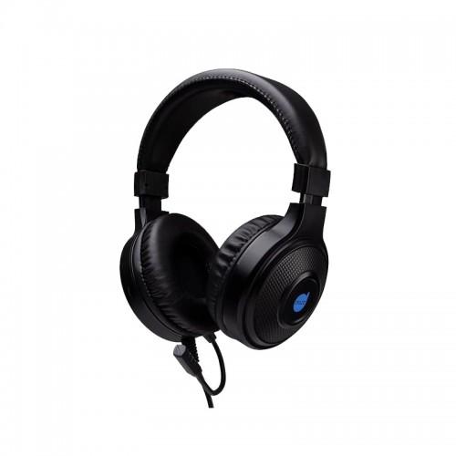 Fone Gamer 2.0 Headset Dazz Cobra 3.5MM Pc Ps3 Ps4