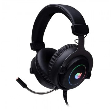 Fone Gamer 7.1 Headset Dazz Immersion Som Surround...