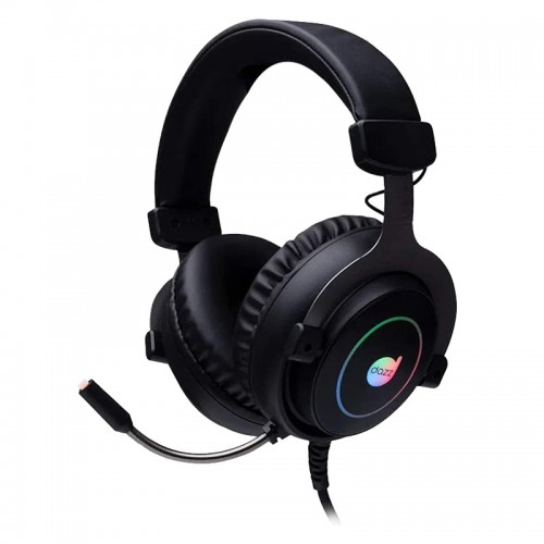 Fone Gamer 7.1 Headset Dazz Immersion Som Surround Pc Ps3 Ps4