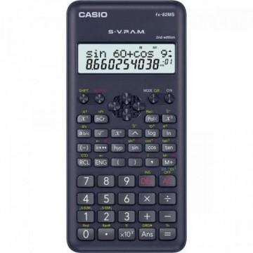 Calculadora Científica 240 Funções FX-82 MS CASIO...