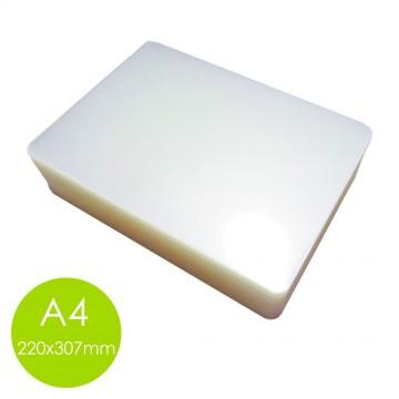 Plastico Para Platificação Polaseal A4 220x307 0.05 | 100 Unidades - Mares