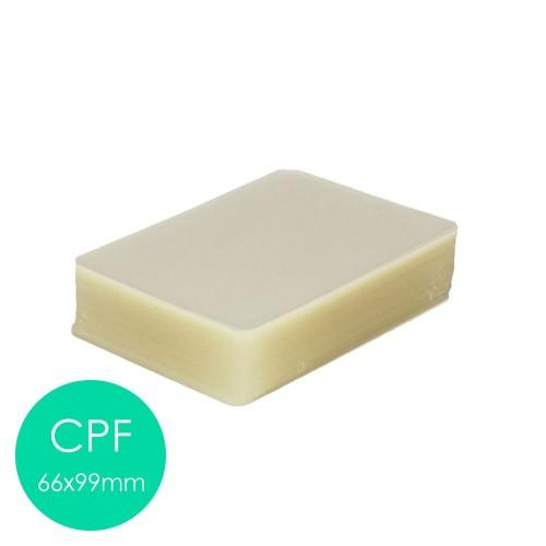 Plastico Para Platificação Polaseal Cracha 66x99 0.07 | 100 Unidades - Mares - Mares - 66x99