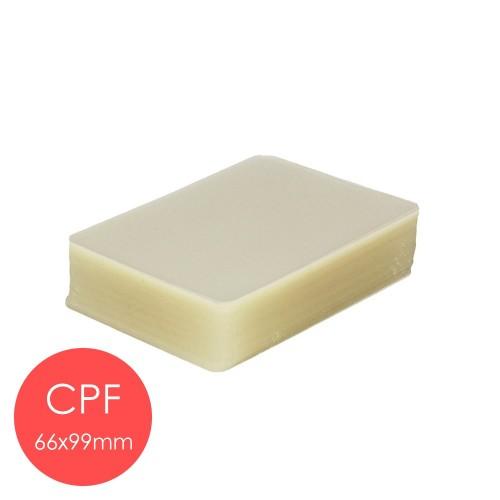 Plastico Para Platificação Polaseal Cracha 66x99 0.10 | 100 Unidades - Mares - Mares - 66x99