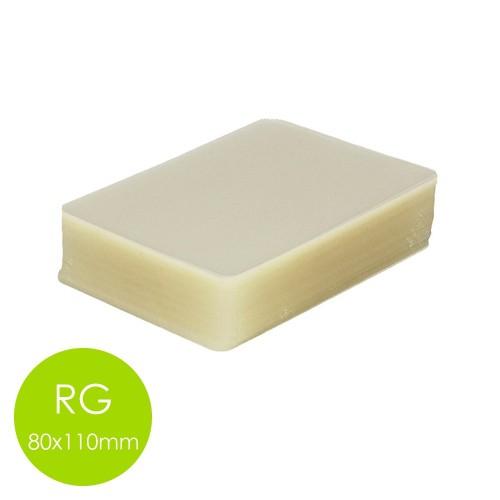 Plastico Para Platificação Polaseal Rg 80x110 0.05 | 100 Unidades - Mares - Mares - 80x110