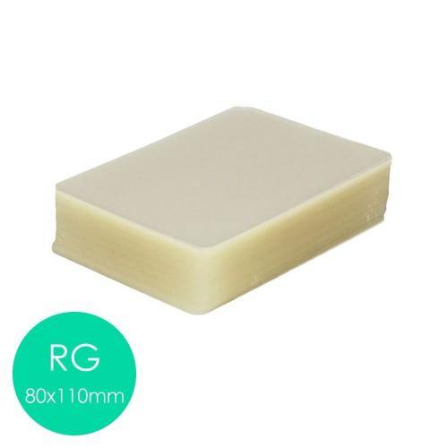 Plastico Para Platificação Polaseal Rg 80x110 0.07 | 100 Unidades - Mares - Mares - 80x110