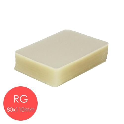 Plastico Para Platificação Polaseal Rg 80x110 0.10 | 100 Unidades - Mares - Mares - 80x110