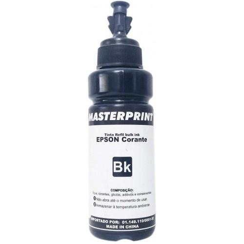 Refil de Tinta Bulk Ink Para Epson 100Ml Eco Masterprint - Masterprint - ECO