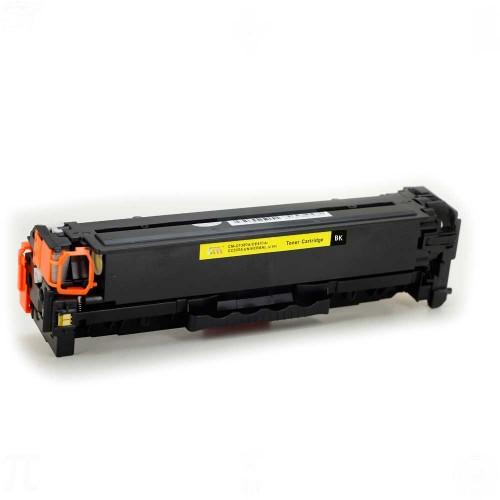 Toner Para HP M451 CC530A CE410 2020 2025 Preto Masterprint - Masterprint - 7898119175879