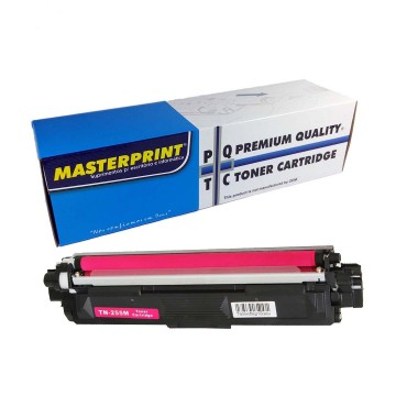 Toner Para Brother TN 221 9020 9140 Magenta Master...