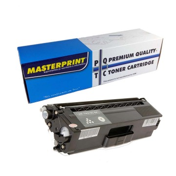 Toner Para Brother TN310 315 4140CN 4150CDN Black ...