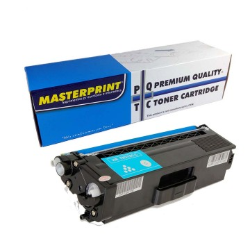 Toner Para Brother TN310 315 4140CN 4150CDN Cyan M...