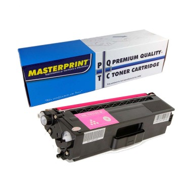 Toner Para Brother TN310 315 4140CN 4150CDN Magent...