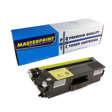 Toner Para Brother TN310 315 4140CN 4150CDN Yellow...
