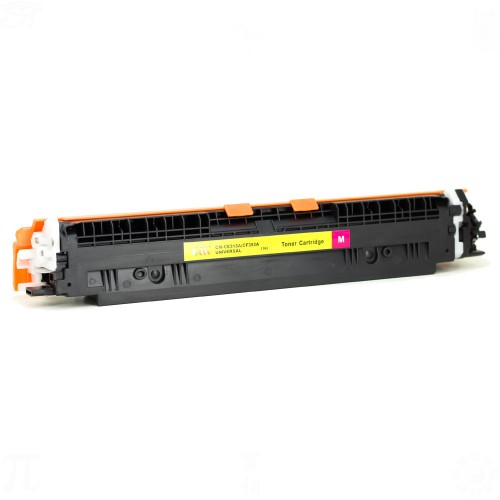 Toner Para HP CP1025 M175NW 2050 CE313 CF353A Magenta Masterprint - Masterprint - 7898119178047