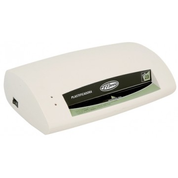 Plastificadora Laminadora A4 PLM23 220v Menno