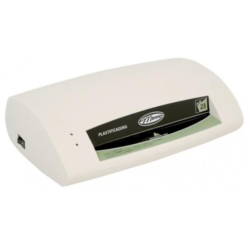 Plastificadora Laminadora A4 PLM23 220v Menno - Menno - PLM23