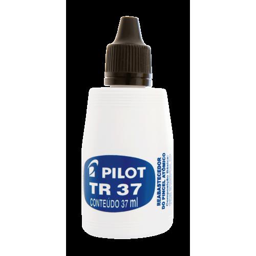 Tinta Para Pincel Atomico Tr37 Pilot | 12 Unidades - PILOT - TR37