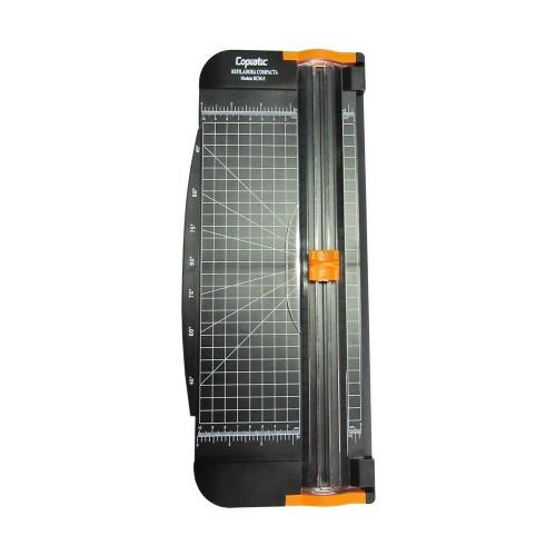 Refiladora Manual RCM-5 Copiatic 310mm De 06 a 08 Folhas - Menno - Copiatic RCM-5