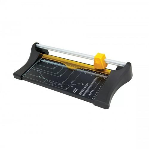 Refiladora Menno A4 Compacta  Cap. de Corte 10 folhas de 75g - Menno - Compacta A4