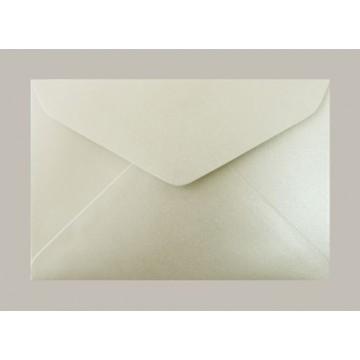 Envelope Carta 114x162 Aspen Perolado Branco Scrity 100 Unidades
