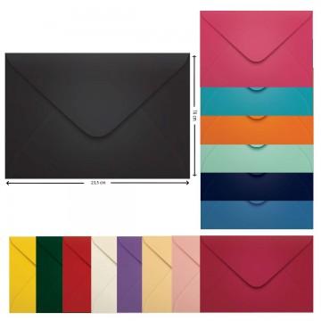 Envelope Convite 160x235 mm Scrity 100 Unidades