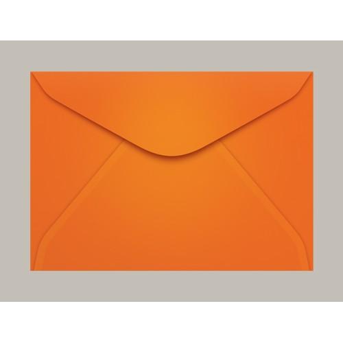 Envelope Carta 114x162 Scrity 100 Unidades - Scrity