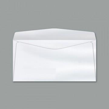 Envelope Carta ofício 11,4 X 22,9 Sem CEP Cof020 1000 Unidades Scrity