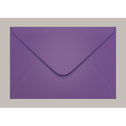 Envelope Carta 114x162 Amsterdam Roxo Scrity 100 Unidades - Scrity - 114x162 Amsterdam
