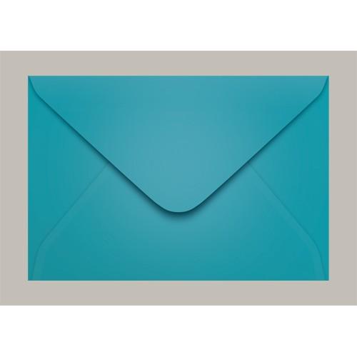 Envelope Carta 114x162 Bahamas Azul Claro Scrity 100 Unidades - Scrity - 114x162 Bahamas