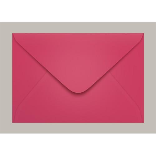 Envelope Convite 160x235 Cancún Rosa Scrity 100 Unidades - Scrity - 160x235 Cancún